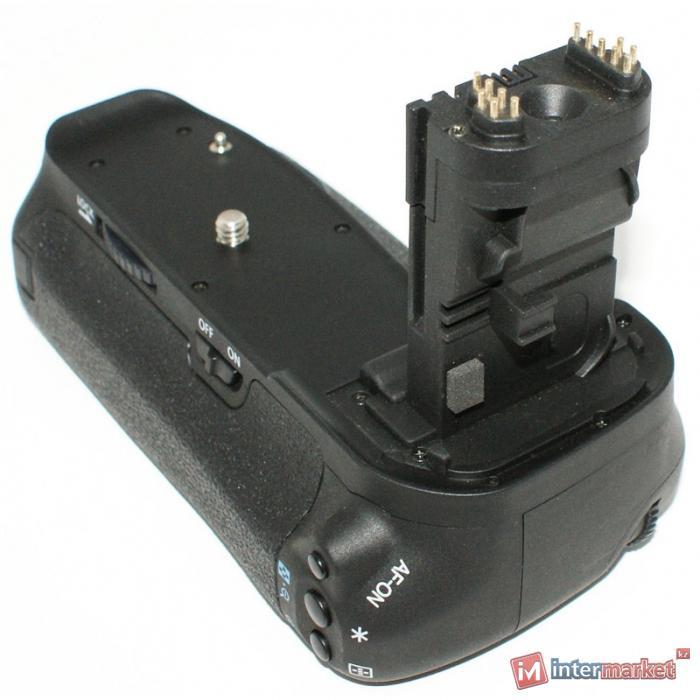 Батарейный блок Meike Canon 60D (Canon BG-E9)
