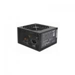 Блок питания CoolerMaster MasterWatt Lite 500W Вентилятор 12 см, 80PLUS, MPE-5001-ACABW-EU