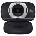 Web-камера Logitech C615 HD Webcam