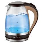 Чайник Centek CT-0046 стекло, 1.7л