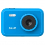 Экшн-камера SJCAM FunCam F1 Blue Синий