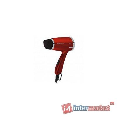 Фен Polaris PHD 1464T, красный