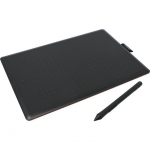 Графический планшет, Wacom, One Medium (CTL-672)
