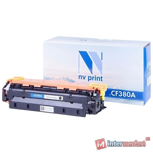 Картридж NV Print CF380A для HP