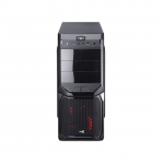 Кейс Aerocool V3X Advance Black Edition
