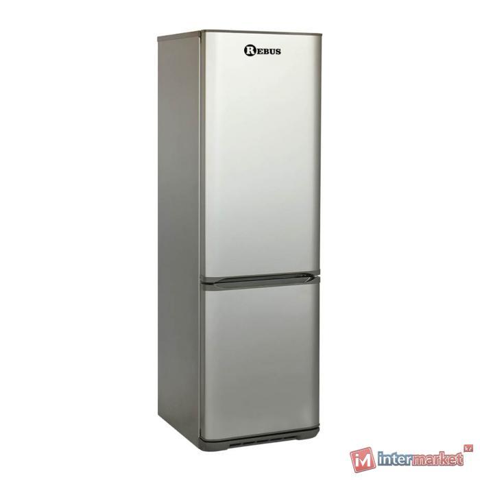 Холодильник REBUS RC 190 M Металик