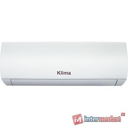 Кондиционер Klima KSW-H12A4/JR1 (комплект + инсталляция)
