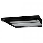 Встраиваемая вытяжка AKPO Light eco WK-7 60, черная