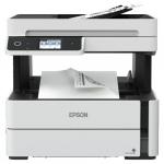 МФУ Epson M3140, Принтер A4, 1200x2400dpi, Сканер A4, 1200x2400dpi, C11CG91405