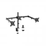 Настольное крепление для монитора Brateck LDT12-C034N