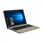 "Ноутбук ASUS VivoBook X540UB, Pentium 4405U-2.1/500GB/4GB/MX110-2GB/15.6"" HD/DOS"