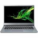 Ноутбук Acer SF314-58G (Core i7/10510U/1,8 GHz/4 Gb/256 Gb/No ODD/GeForce/MX250/2 Gb/14 ''/1920x1080/Linux/18.04//серый)