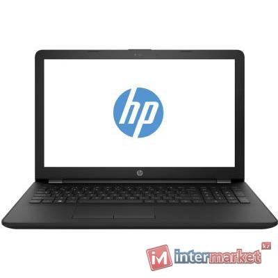 Ноутбук HP 15-bw005ur, AMD A12-9720P-2.7GHz/15.6