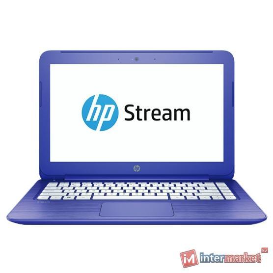 Ноутбук HP Stream 13-c198ur (Intel Celeron N3050 1600 MHz/13.3