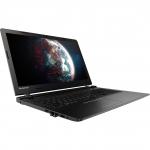 Ноутбук Lenovo B50-10 15.6 HD (1366x768)/Intel® Celeron® N2840 DC 2.16GHz/2Gb/500Gb/Intel® HD Graphics/DVD-RW/Win 10 Home/Black)