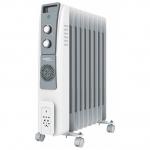 Масляный радиатор Scarlett SC 51.2409 S5