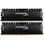 Память оперативная DDR4 Desktop HyperX Predator HX432C16PB3K2/16, 16GB, KIT