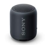 Портативная колонка Sony / SRSXB12B.RU2 (Black)