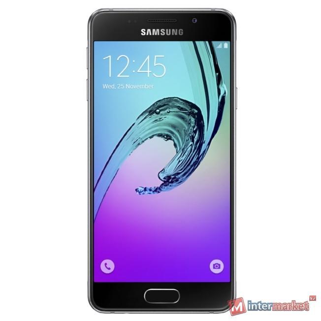 Samsung Galaxy A3 (2016) SM-A310FZDDSKZ, Gold