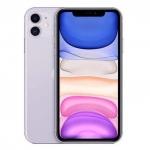 Смартфон Apple iPhone 11 64GB Purple (MWLX2)