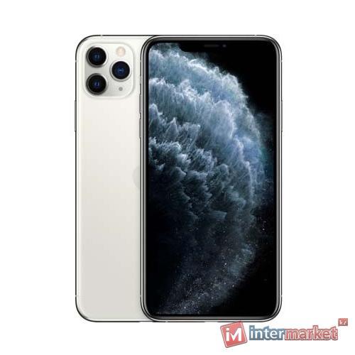 Смартфон Apple iPhone 11 Pro Max 512GB Silver (MWHP2)