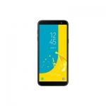 Смартфон Samsung Galaxy J6, SM-J600FZKGSKZ, Black (320249)