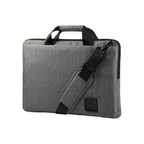 Сумка для ноутбука 15.6 HP Slim Topload, Gray