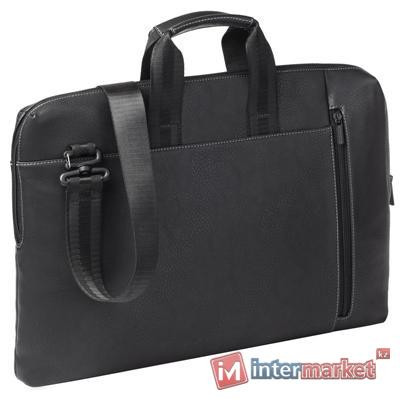 Сумка для ноутбука Riva 8931 Slim, Black