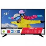 Телевизор Ergo LE43CT5500AK