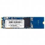 Твердотельный накопитель 120GB SSD AMD RADEON R5 M.2 2280 SATA3 R530Mb/s, W400MB/s R5M120G8