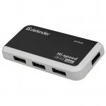 USB-концентратор Defender Quadro Infix