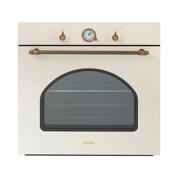 Встраиваемый духовой шкаф Simfer / B6EO77017