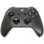 Беспроводной геймпад Microsoft Xbox One Controller 6CL-00002 Black