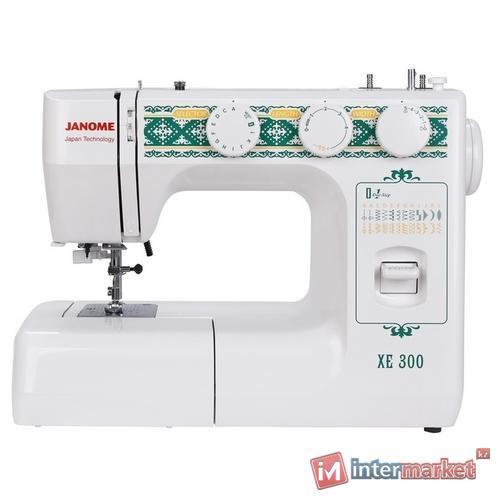 Швейные машины XE 300