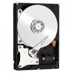 Жесткий диск для сервера Western Digital WD40EFRX